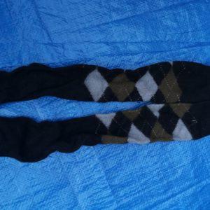 sokken maat 29