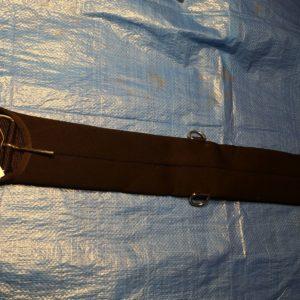 western singel maat 80cm